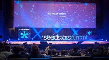 SEEDSTARS WORLD 2018 COMPETITION