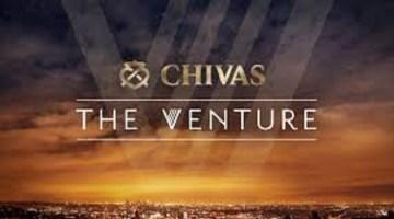 CHIVAS REGAL THE VENTURE COMPETITION