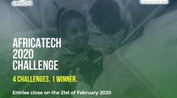 Africa Tech Challenge 2020