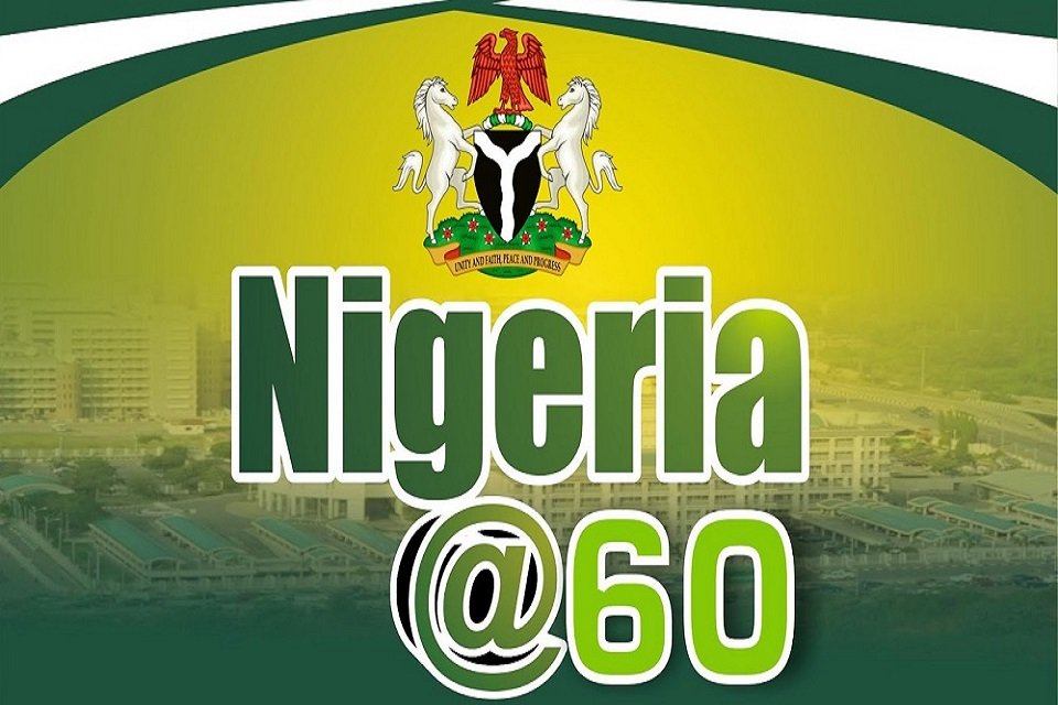 FG Launches Nigeria at 60 Creative Challenge Celebrate Diamond Jubilee