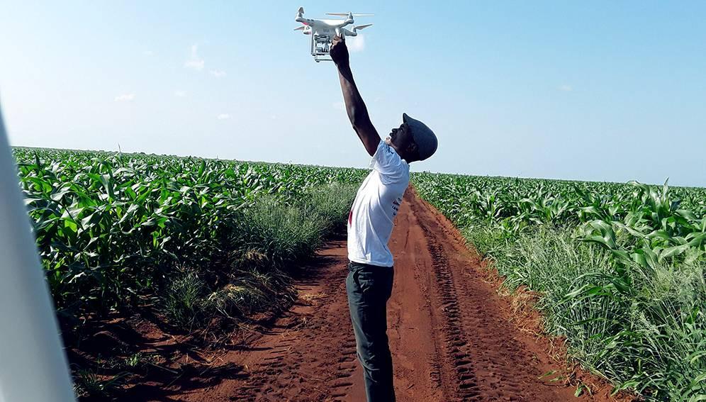 FarmCrew Innovation Fund Worth $50 000 Open for Applications - Innovation  Village