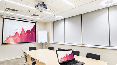 Classroom Suite Selected