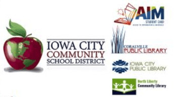 ICCSD Student ID Cards Can Now be Used at our Public Libraries