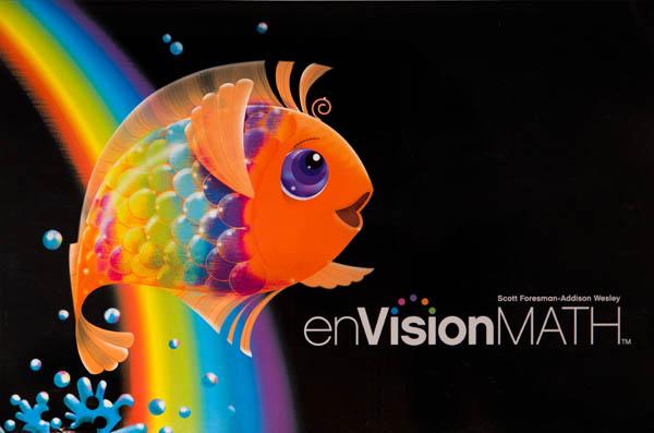 enVision math-Innovation Academy las vegas montessori