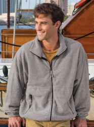 Inner Harbor Full Zip Fleece - IH61