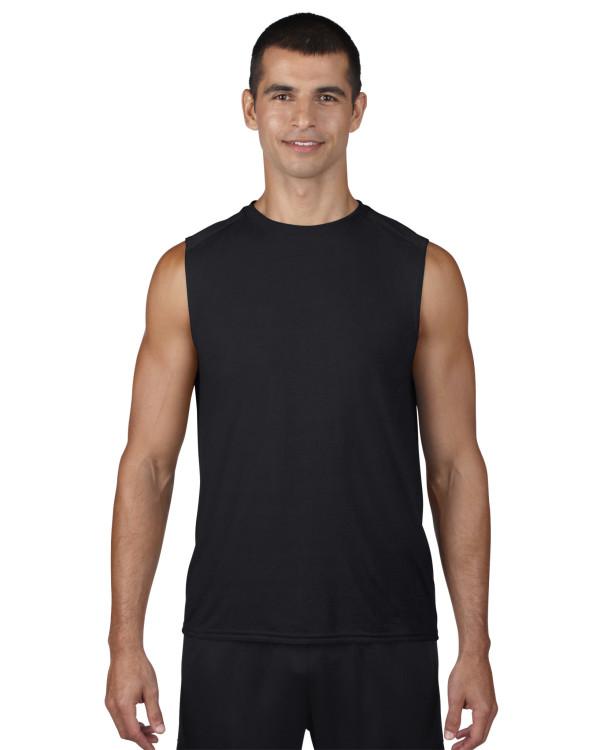 651bd2c554c95 Gildan Sleeveless T-Shirt G42700A - Innovation By Design