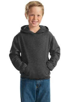 577387c9 Jerzees Youth NuBlend Pullover Hooded Sweatshirt J996Y - Innovation By  Design