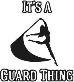 Guard Spirit Wear (general)