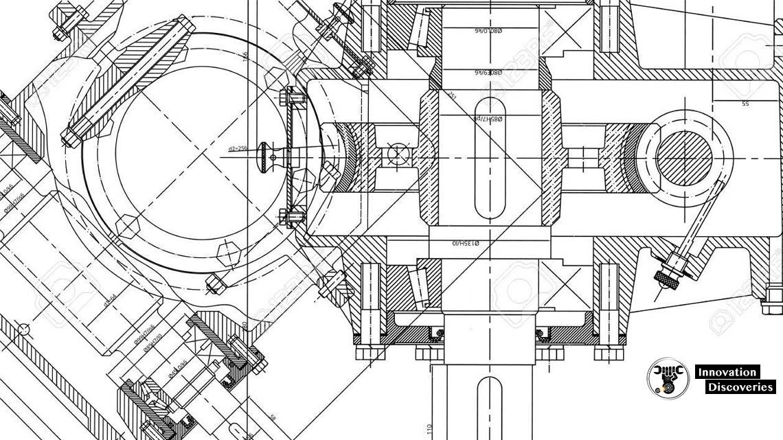 Mechanical Engineering Drawings: Guide to understanding