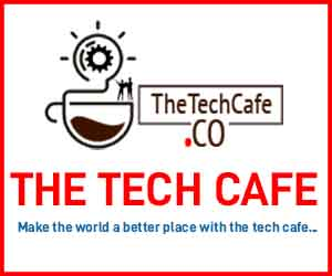 Thetechcafe.co | Make the world a better place with the tech cafe...