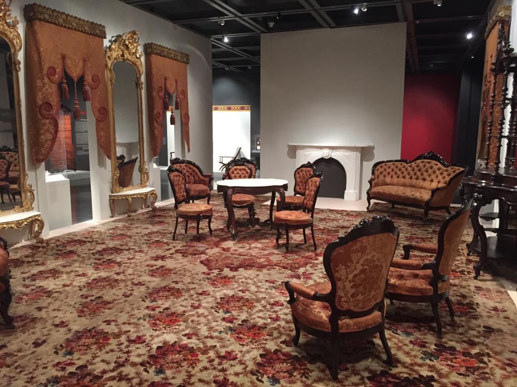 New Orleans Museum of Art - Jul 1, 2015