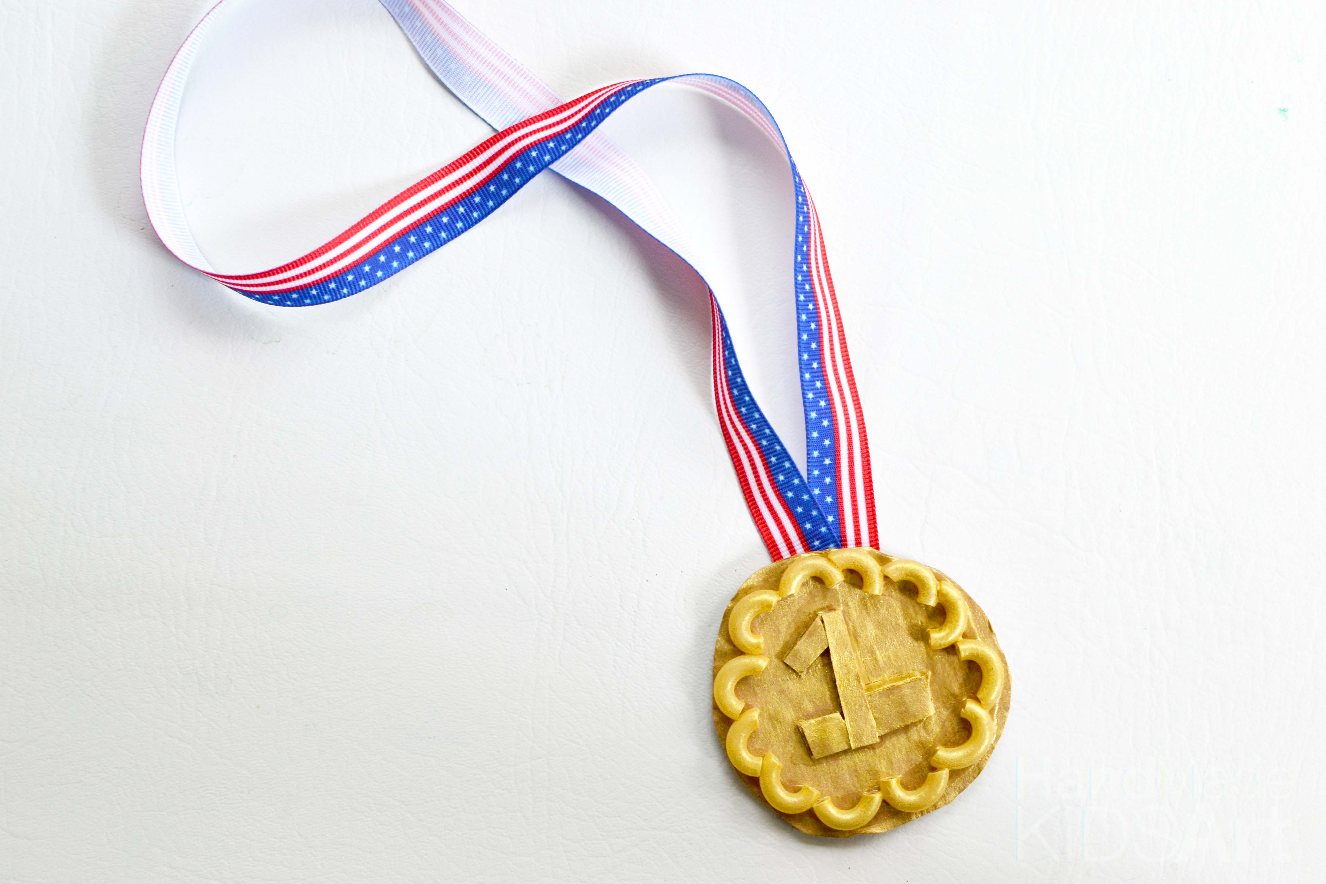 Day 5 Can You Design A New Gold Medal