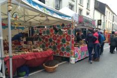 Food Festival Crafts