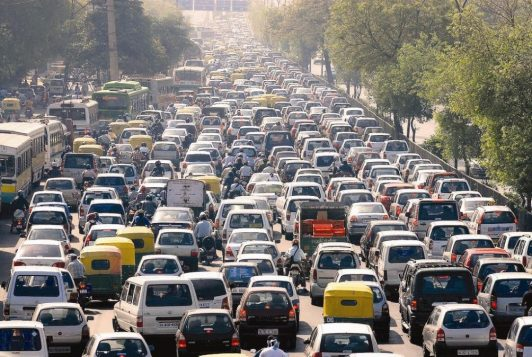 Tomorrow is Good: will we ever get rid of the traffic jam? - Innovation Origins
