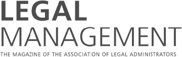 Leading the Business of Law - ALA Legal Management - Nov Dec 2015