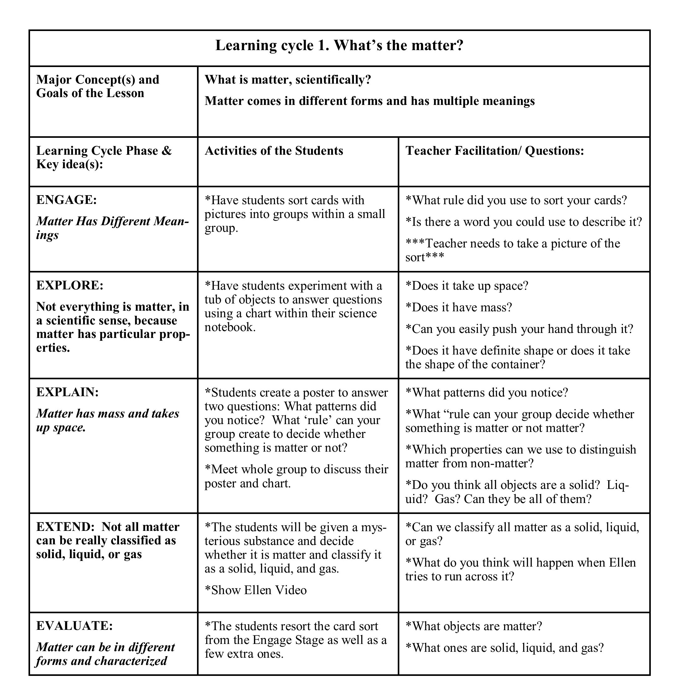 Pushing The Limits Brain Power Worksheet Answers