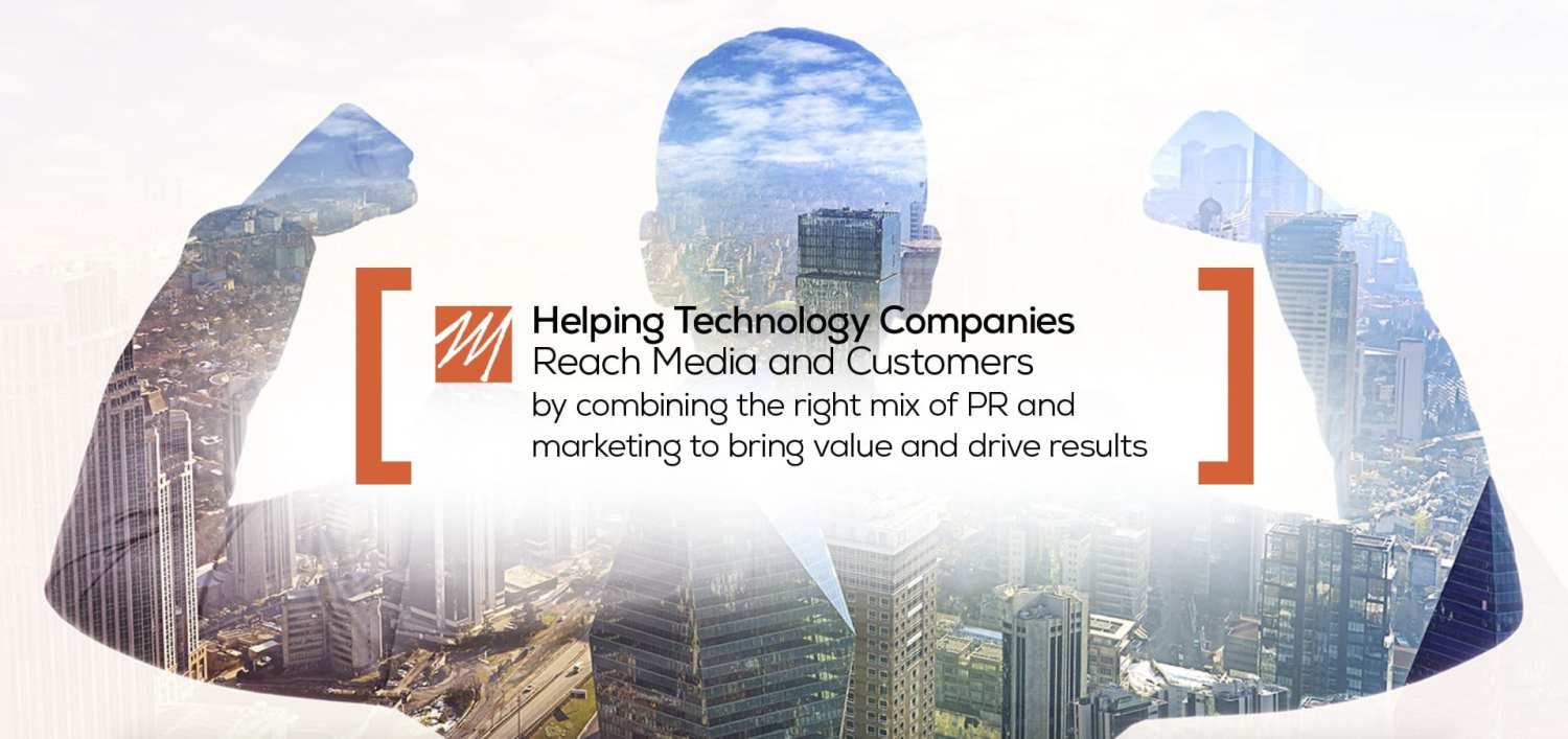 Marketing Matters - Helping Tech Companies