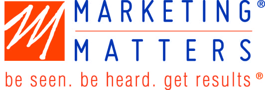 Marketing Matters logo