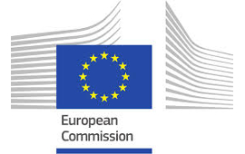 European Commission Logo site ready