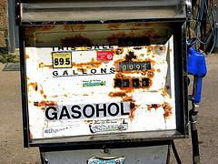 Gasohol (Ethanol)