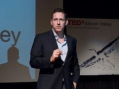 TEDx Silicon Valley - Peter Thiel presentation...