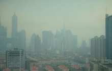 Stanford scientists help shed light on key component of China's pollution problem