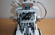 Web-based 'brain' for robots goes live