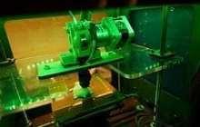 Researchers Developing 3D Printer, 'Bio-Ink' to Create Human Organs