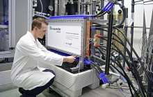Breakthrough in electricity storage: New large and powerful redox flow battery