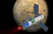 Rocket powered by nuclear fusion could send humans to Mars