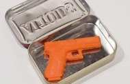 Meet The 'Liberator': Test-Firing The World's First Fully 3D-Printed Gun