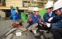 Hyundai develops small welding robot to tackle big jobs