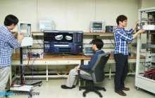 Samsung 5G development