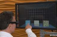 Microsoft develops 3D touchscreen with tactile feedback