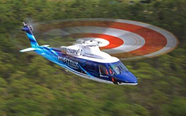 Faster, Smarter Autonomous Helicopters Coming Soon