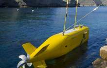 Boeing Predicts 'Game Changers' for Unmanned Underwater Vehicles