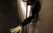 3D printed, brain-powered robo-arm