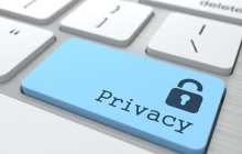 Data storage: Maintaining privacy on the cloud