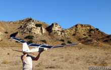 Solar powered drones: On a bright new wing