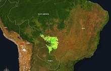 Brazil Faces Drop in Crop Productivity