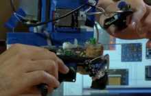 Less Pain for Kids, With Robotic IV Insertion Device