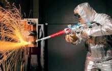 TWI reveals handheld 5 kW laser torch