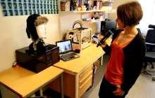 Social robot faces the real world
