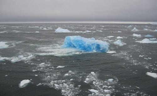 Scientists Warn That Warming 'Will be Hard to Reverse'