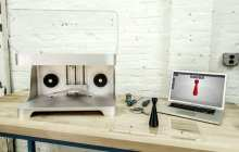 World's First Carbon Fiber 3D Printer Announced, The Mark One