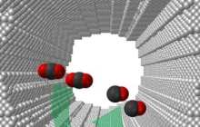 Researchers report on new catalyst to convert greenhouse gases into chemicals