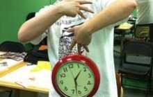 Scientists find mechanism to reset body clock