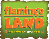 Flamingo Land Resort (Photo credit: Wikipedia)