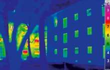 Passive houses save lots of energy