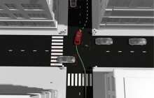 360°-view technology key to Volvo Cars' goal of no fatal accidents by 2020
